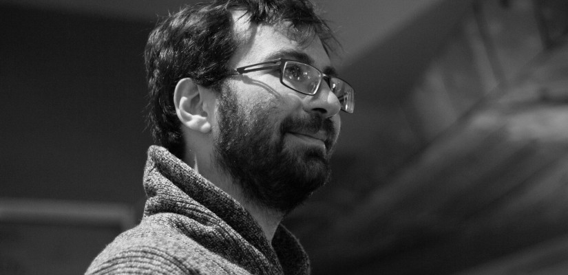 Intervista a Giulio Poidomani