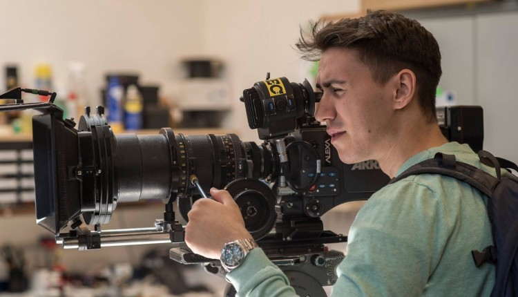 scuola di videomaking