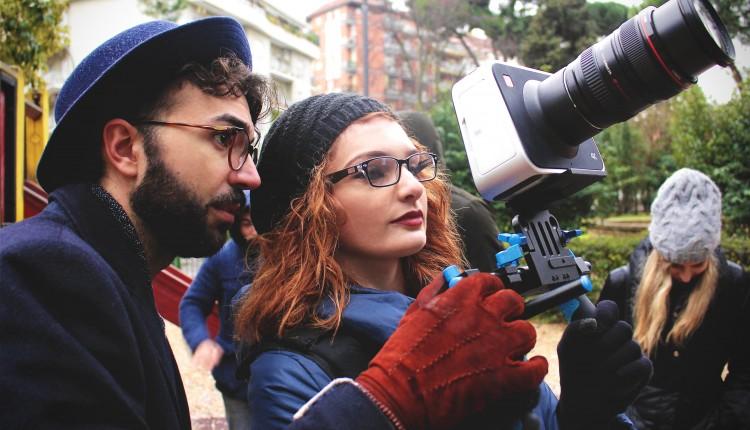 Corso di Fotografia Cinematografica e Televisiva