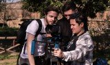 corso filmmaker Roma