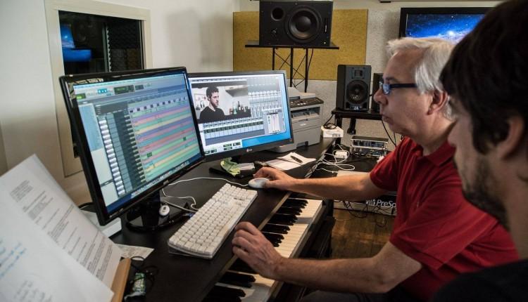 Corso di Musica da Film e Sonorizzazione Video