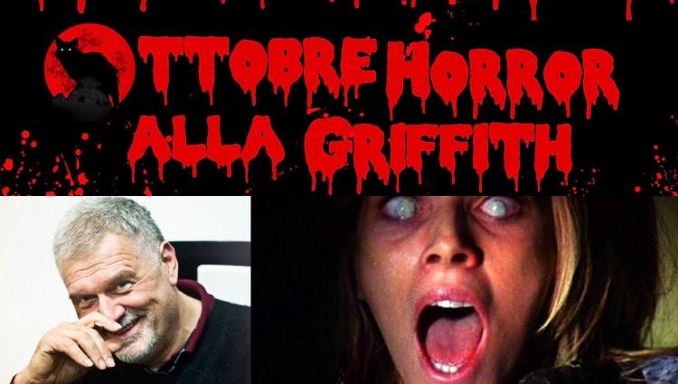 Ottobre Horror alla Griffith: incontro con Fabio Frizzi