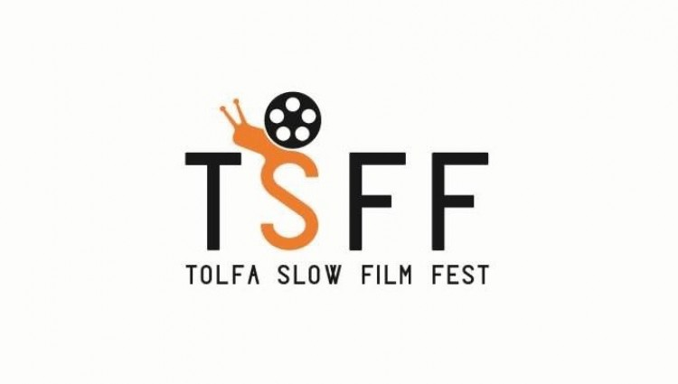 La Griffith al Tolfa Slow Film Fest 2017