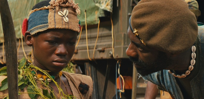 Le recensioni dei nostri allievi: Beasts of no nation