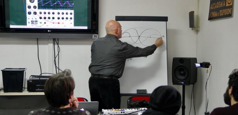Corso di Musica da Film e Sonorizzazione Video: alcune informazioni utili