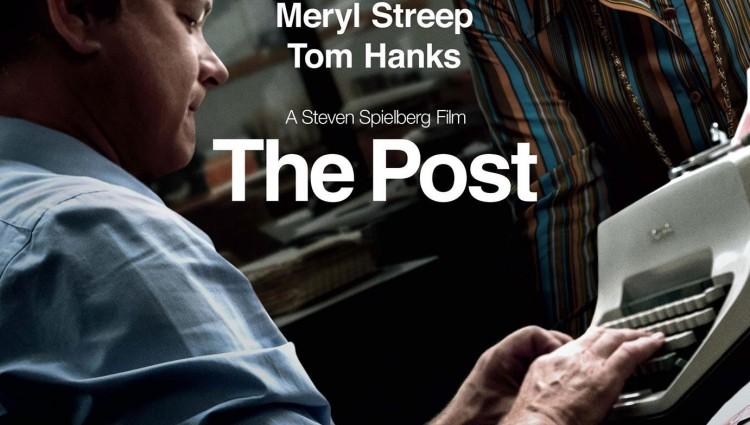THE POST di Steven Spielberg