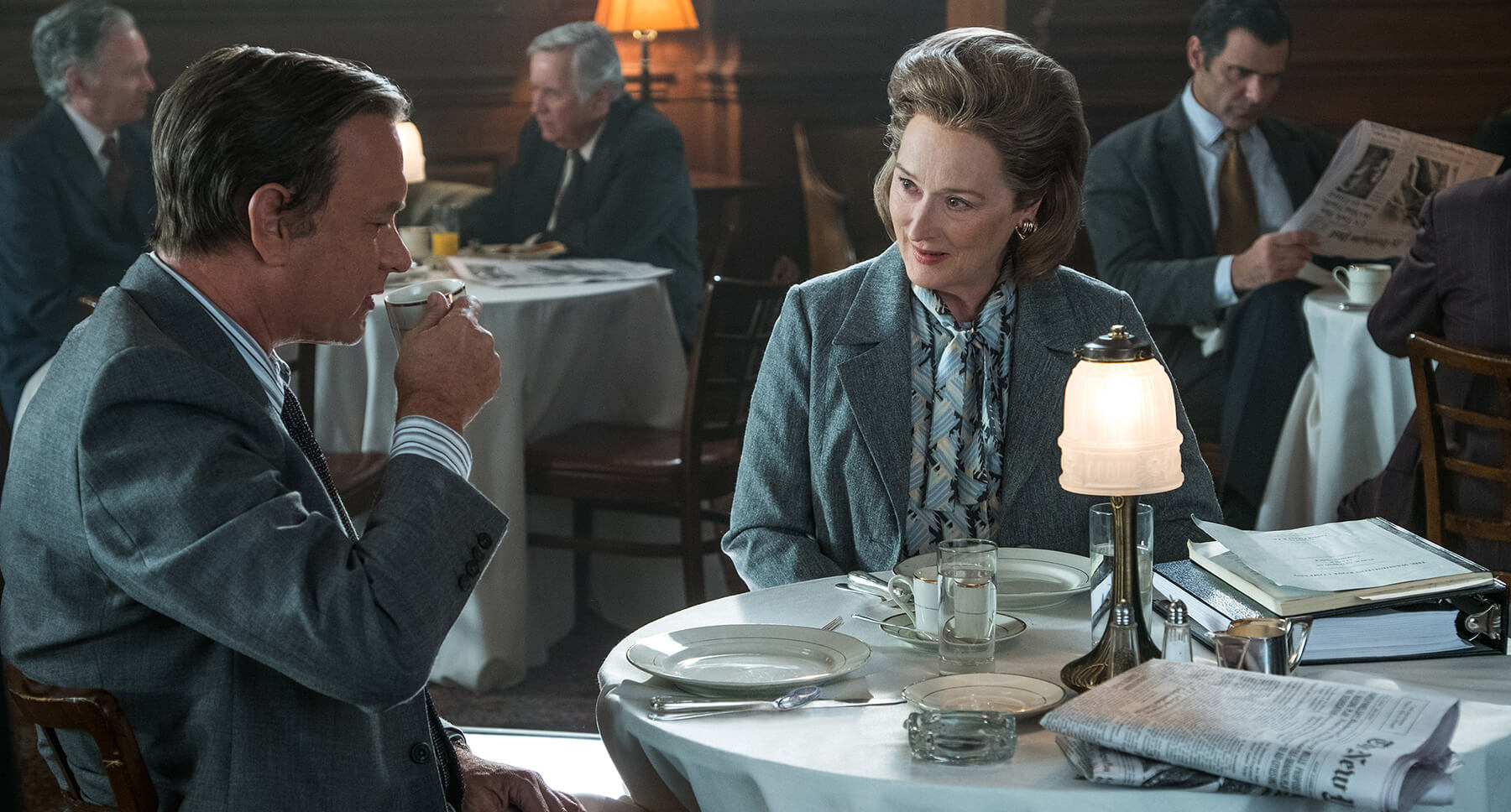 The post   Recensione Accademia Griffith