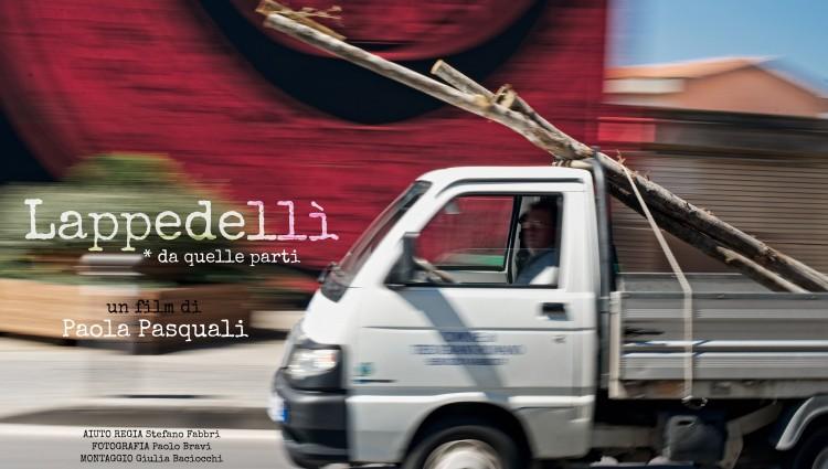 LAPPEDELLÍ di Paola Pasquali al Cinema Palma di Trevignano Romano