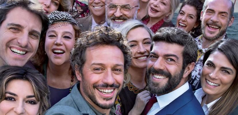 A CASA TUTTI BENE di Gabriele Muccino