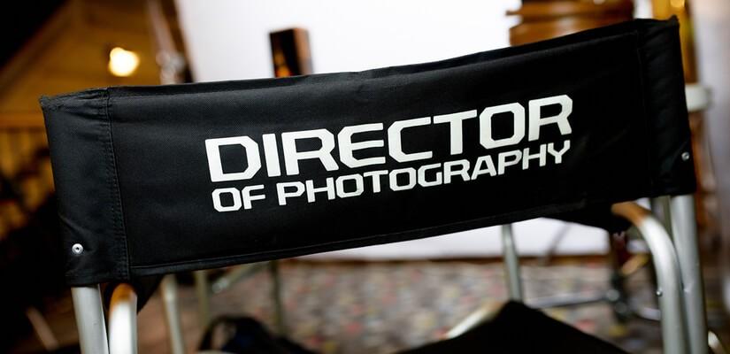 Chi è il Direttore della Fotografia e quale funzione ha?