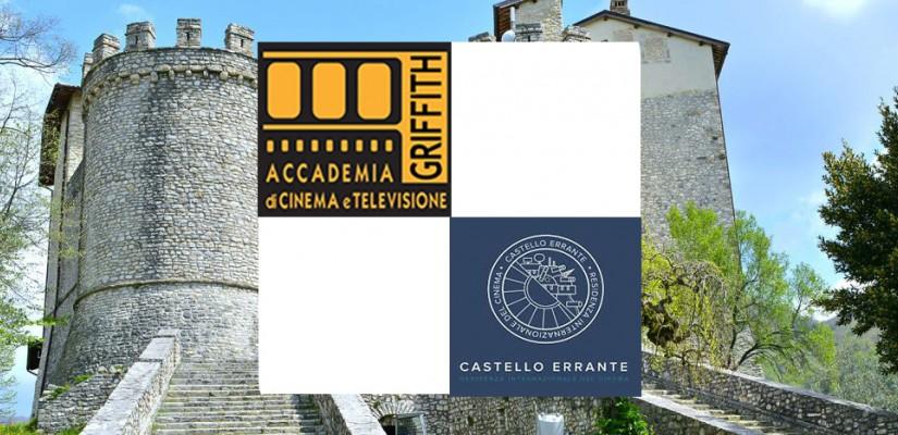 Il Castello Errante e la Griffith