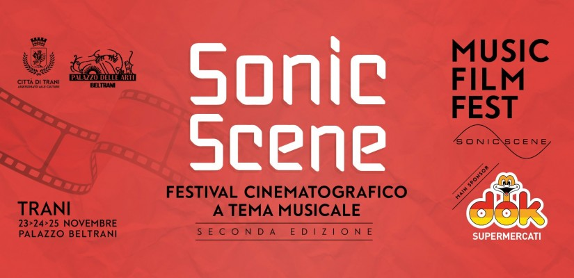 Sonic Scene Music Film Fest