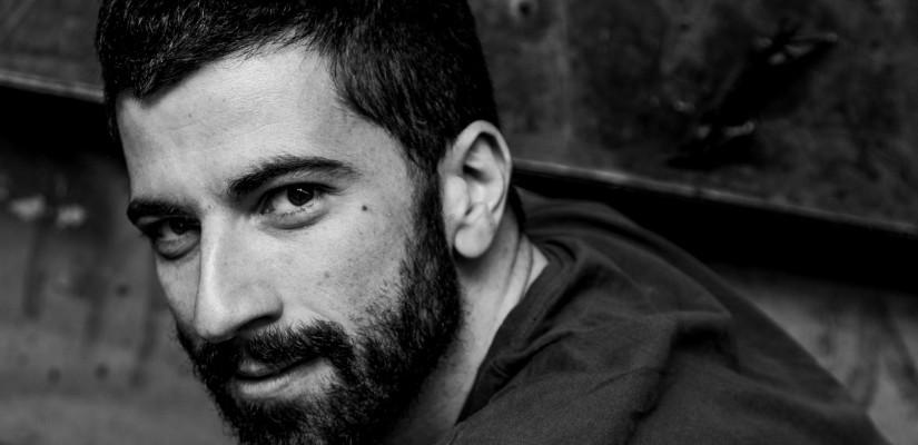"""Marco Pellegrino: Nastro d'Argento con """"Moths To Flame"""""""
