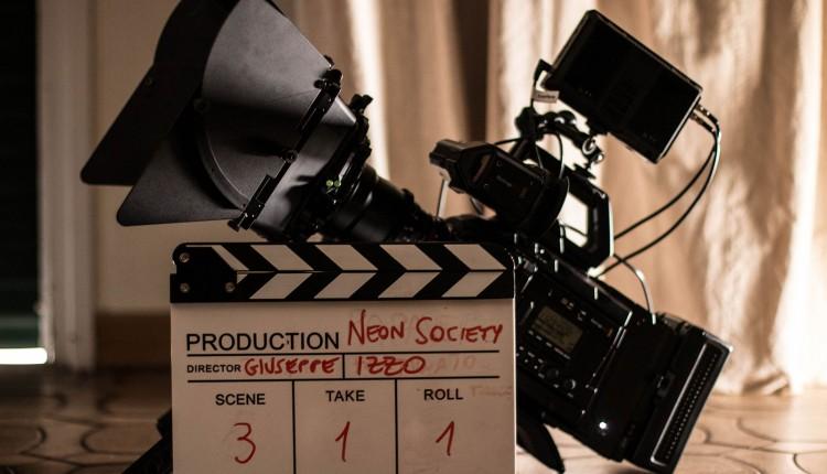 Corso di Regia e Videomaker