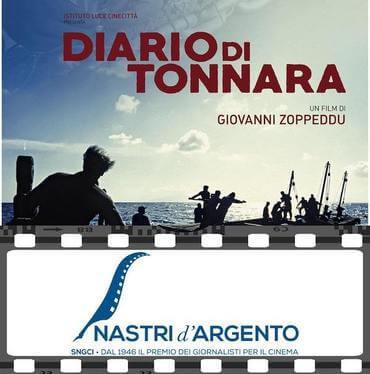 Poster Diario di Tonnara