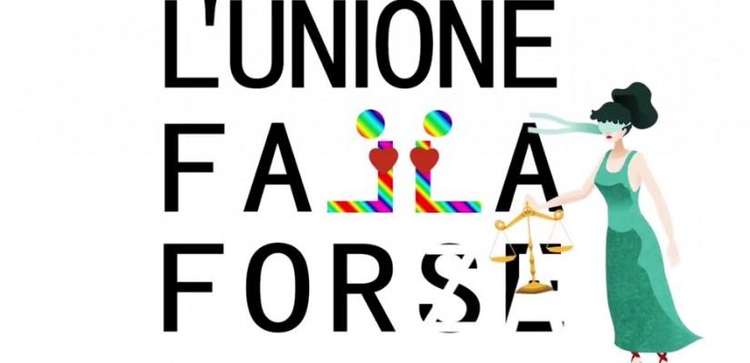 L'unione falla forse di Fabio Leli