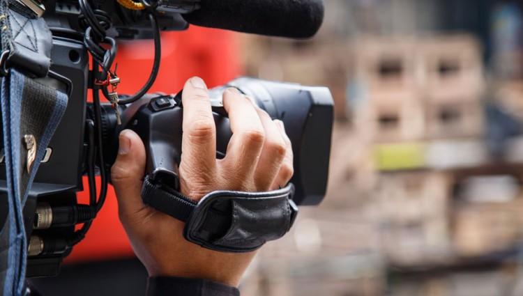 Come diventare Cameraman