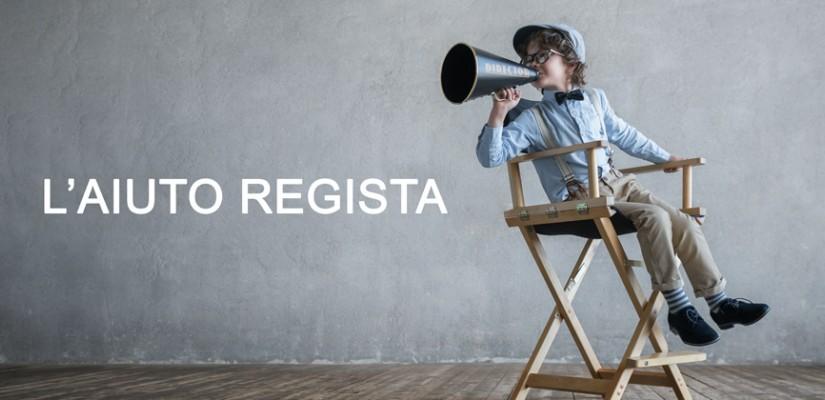 Aiuto Regista: cosa fa e come diventarlo