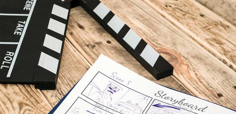 Come scrivere una sceneggiatura perfetta