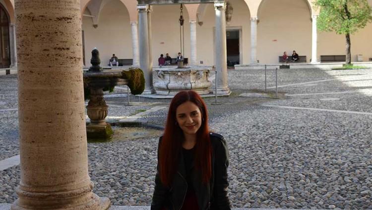 Intervista a Martina Raso