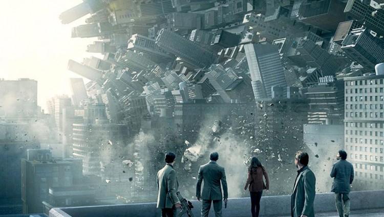 La moltiplicazione dei piani di realtà in 10 film