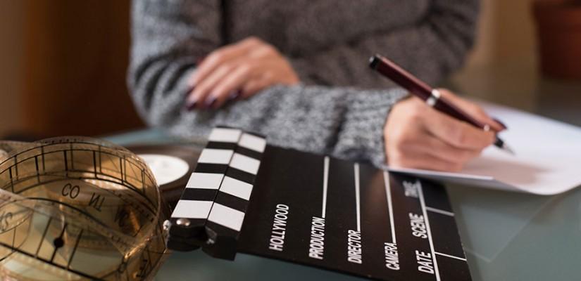 Scrivere dialoghi sceneggiatura