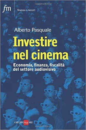 Investire nel cinema