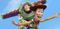 Saga cinematografica: Toy Story