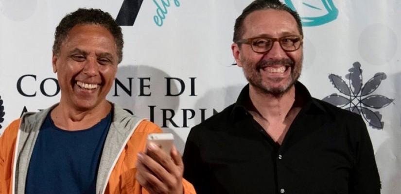 Vertical Movie - Intervista a Francesco Colangelo