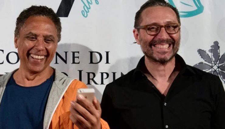 Vertical movie: ce ne parla Francesco Colangelo
