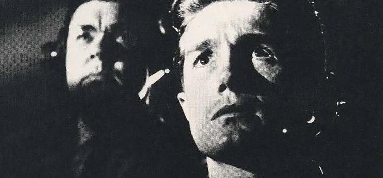 La morte viene dallo spazio, film 1958