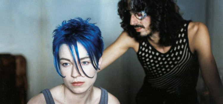 Nirvana, film 1997