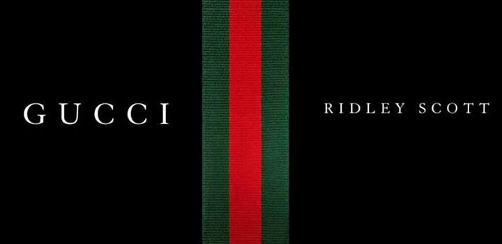 Gucci di Ridley Scott