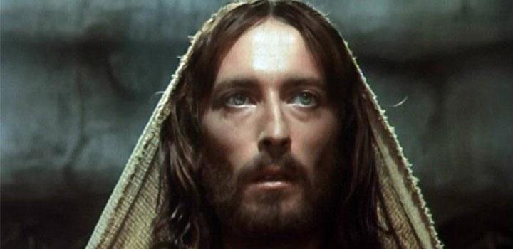 Gesù di Nazareth, sceneggiato di Zeffirelli