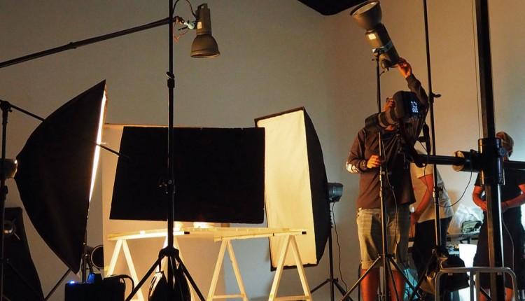 Corso di Produzione Cinematografica e Televisiva