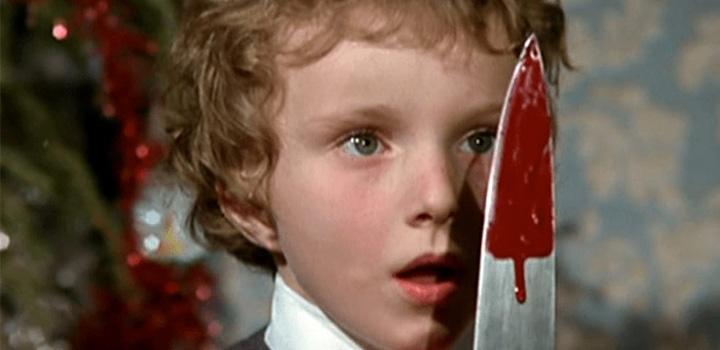 Film Horror al cinema, Profondo Rosso