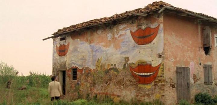 La casa dalle finestre che ridono