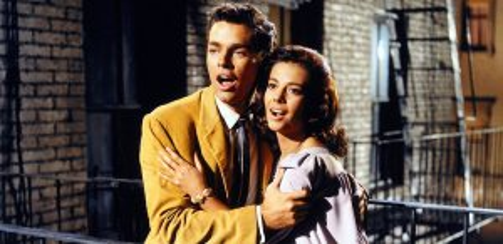 Generi cinematografici: il musical di West Side Story