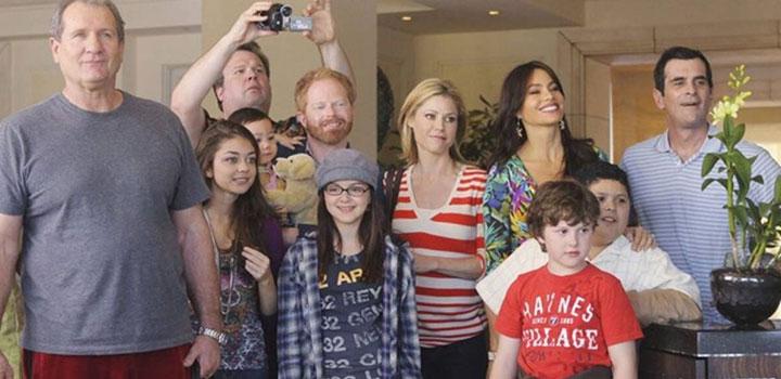 Modern Family, serie tv