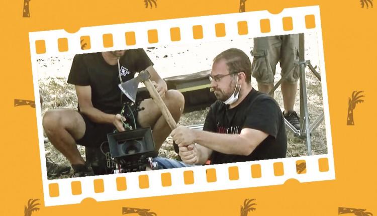 Workshop di Cinema di Genere e Low Budget con Daniele Misischia