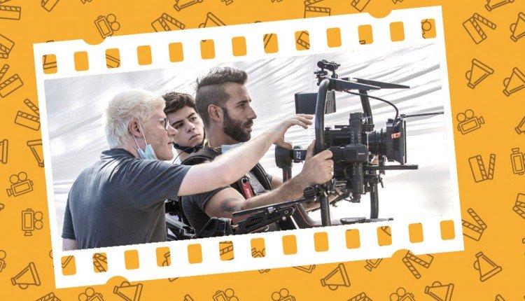 Workshop di Aiuto Regia e Movie Magic con Giovanni Dentici