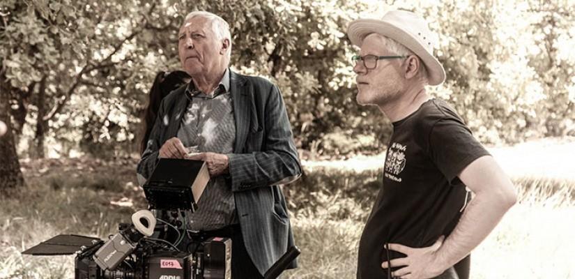 L'aiuto regista, il termometro del film. Intervista a Giovanni Dentici