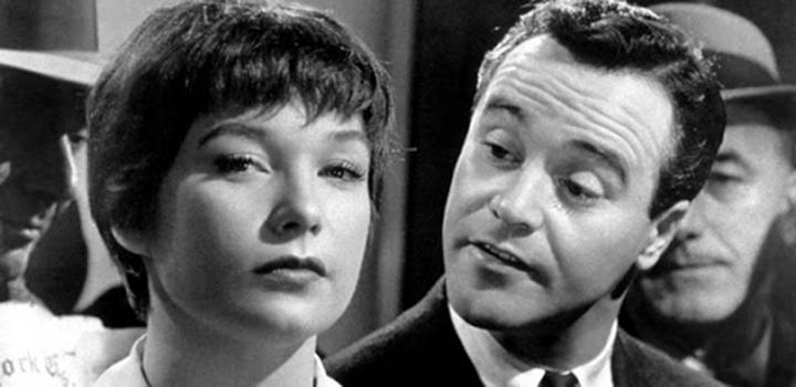 L'appartamento, film da Oscar del 1960