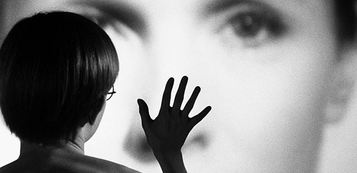 Persona, film di Bergman