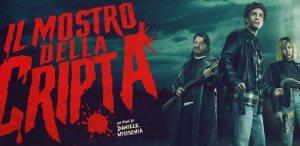 Il mostro della Cripta, di Daniele Misischia