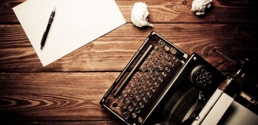 Story editor. La 1° stesura di una sceneggiatura: 5 principali errori