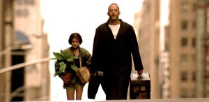 Cinema francese: il film Leon